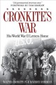 Go to record Cronkite's war : his World War II letters home