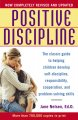 Go to record Positive discipline