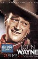 Go to record John Wayne [videorecording] : the tribute collection.