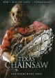 Go to record Texas chainsaw [videorecording] : evil wears many faces