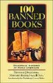 Go to record 100 banned books : literature suppressed on political, rel...