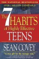 Go to record The 7 habits of highly effective teens : the ultimate teen...