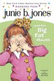 Go to record Junie B. Jones and her big fat mouth
