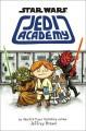 Go to record Jedi Academy