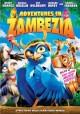 Go to record Adventures in Zambezia [videorecording]