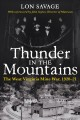 Go to record Thunder in the mountains : the West Virginia mine war, 192...
