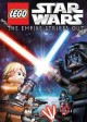 Go to record LEGO® Star Wars. The Empire strikes out [videorecording]