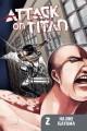 Go to record Attack on Titan. 2
