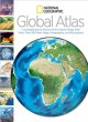 Go to record National Geographic global atlas : a comprehensive picture...