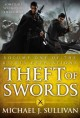 Go to record Theft of swords