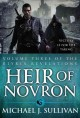 Go to record Heir of Novron