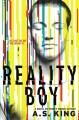 Go to record Reality Boy