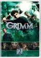 Go to record Grimm. Season two [videorecording]