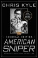 Go to record American sniper : the autobiography of the most lethal sni...
