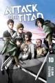 Go to record Attack on Titan. 10