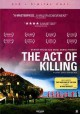 Go to record The act of killing [videorecording]
