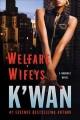 Go to record Welfare wifeys
