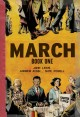 Go to record March. Book one