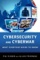 Go to record Cybersecurity and cyberwar : what everyone needs to know