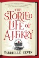 Go to record The storied life of A. J. Fikry : a novel