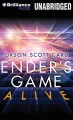 Go to record Ender's game alive [sound recording] : the full-cast audio...