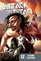 Go to record Attack on Titan. 12