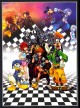 Go to record Kingdom hearts HD 1.5 remix : Prima official game guide