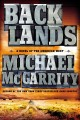 Go to record Backlands : a novel of the American west