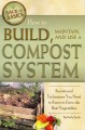 Go to record How to build, maintain, and use a compost system : secrets...