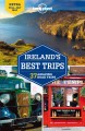 Go to record Ireland's best trips : 34 amazing road trips