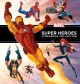Go to record Super heroes storybook collection