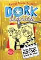 Go to record Dork diaries : Tales from a not-so-glam TV star : with Nik...