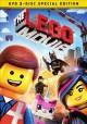 Go to record The Lego movie [videorecording]