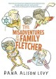 Go to record The misadventures of the family Fletcher