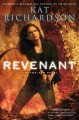Go to record Revenant : a Greywalker novel