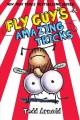 Go to record Fly Guy's amazing tricks