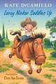 Go to record Leroy Ninker saddles up