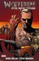 Go to record Wolverine. Old man Logan