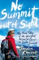Go to record No summit out of sight : the true story of the youngest pe...