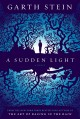 Go to record A sudden light : a novel