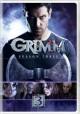 Go to record Grimm. Season three [videorecording].