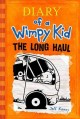 Go to record Diary of a wimpy kid : the long haul