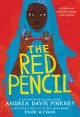 Go to record The red pencil
