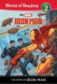 Go to record The story of Iron Man