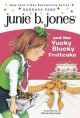 Go to record Junie B. Jones and the yucky blucky fruitcake