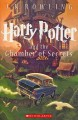 Go to record Harry Potter and the Chamber of Secrets