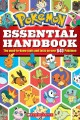 Go to record Pokémon : essential handbook : the need-to-know stats and ...