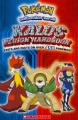 Go to record Kalos region handbook : stats and facts on over 450 pokemon!