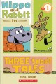 Go to record Hippo and Rabbit in three short tales