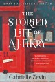 Go to record The storied life of A.J. Fikry : a novel